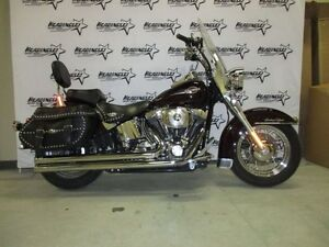 2005 Harley-Davidson Heritage Soft Tail Classic