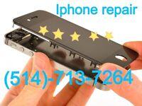 Service de réparation iPhone