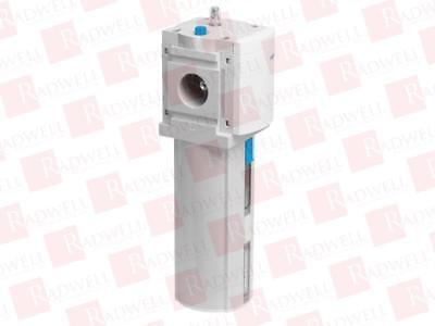 FESTO ELECTRIC MS6N-LF-1/4-C-R-H (Surplus New In factory packaging)