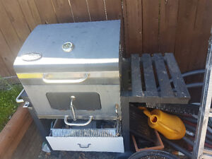 Charcoal bbq for sale