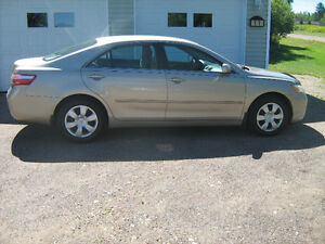 2009 Toyota Camry LE (REDUCED)