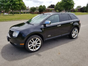 2010 Lincoln MKX Special Edition SUV, Crossover