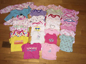 Baby girl clothes 3 month