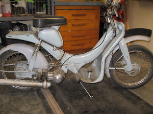 ~WANTED!!! BSA DANDY SCOOTER PARTS!!!~