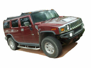 2005 HUMMER H2 4X4 Cash/trade/lease to own terms.