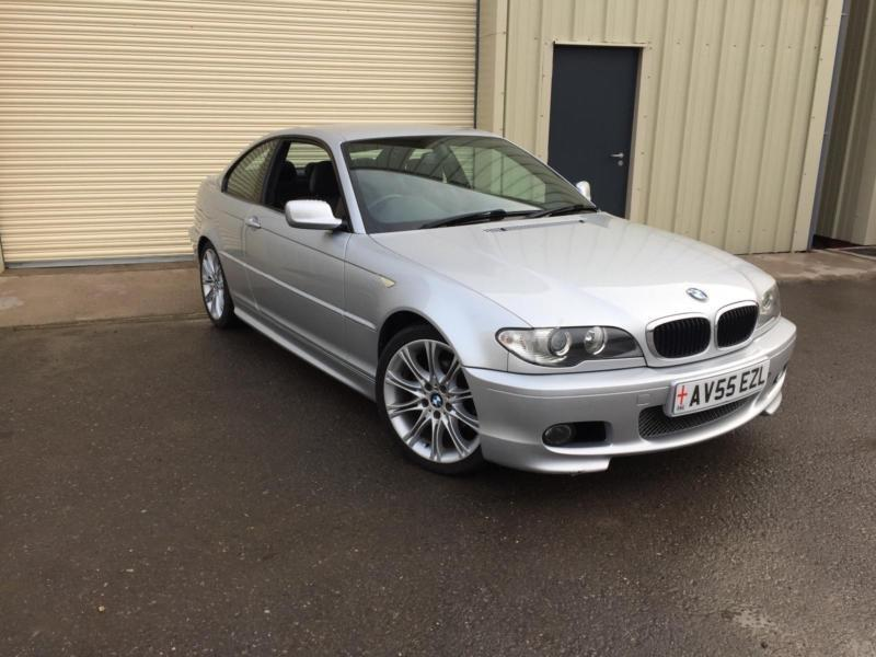 BMW 318 2.0 Ci M Sport !!! Lovely