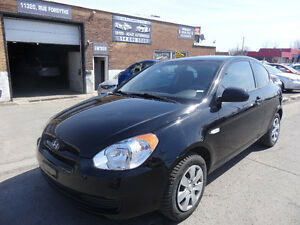 HYUNDAI ACCENT 2011 AUTOMATIQUE