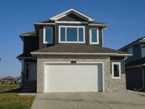 Absolutely Stunning - Morinville *PICK YOUR RENTAL INCENTIVE**