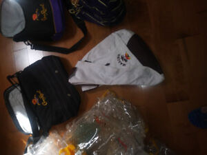 MULTIPLE BAGS BRAND NEW $1-$10 ALSO CROWN ROYAL BAGS