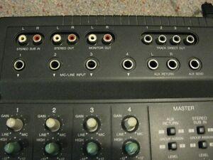YAMAHA Multitrack MD Recorder MD-4 Gatineau Ottawa / Gatineau Area image 5