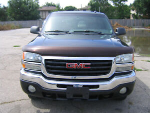 2005 GMC Sierra 1500 SLT Z71 Cambridge Kitchener Area image 2