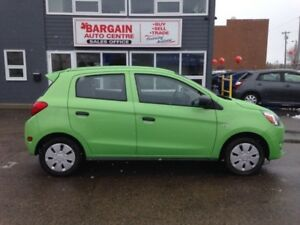 2015 Mitsubishi Mirage ES Sport  - Low Mileage