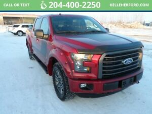 2016 Ford F-150 XLTSpecial Edition 3.5L Ecoboost