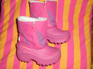 Weathered Spirits Size 5 Girl's Winter Boots Kitchener / Waterloo Kitchener Area image 1