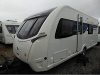 2014 Sterling Continental 570. Immaculate condition throughout.