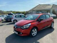 2013 13 Renault Clio 1.2 16v ( 75bhp ) MediaNav 2013MY Dynamique