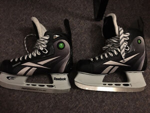 Selling Almost Brand New Reebok Skates Size 8