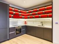1 bedroom flat in Amelia House, City Island E14