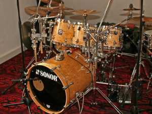 """SONOR S-CLASS """"PRO""""       ****MADE IN GERMANY***"""