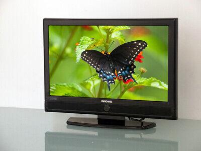 Televisore 19'' Pollici TV INNO HIT IH19855TWD HD HDMI LETTORE DVD INTEGRATO