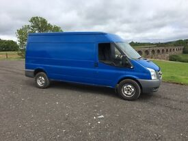 Ford Transit 115T350 Only 114k miles
