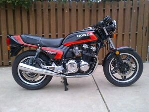 1982 Honda 900F for sale