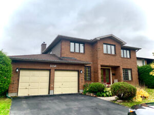 4 BED, 4 BATH  HOME FOR SALE IN HUNT CLUB WOODS