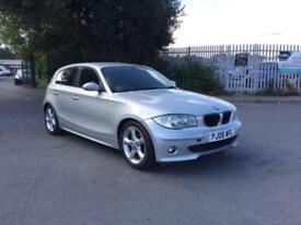 BMW 116 1.6 2006MY i Sport