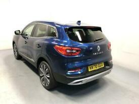 image for 2020 Renault Kadjar 1.3 TCE S Edition 5dr EDC HATCHBACK Petrol Automatic