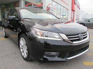 Honda Accord Sedan 4dr I4 Auto Touring 2013 West Island Greater Montréal image 8
