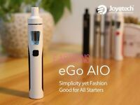 EGO One AIO Kit ECig, Shisha, Vape Pen, E Cig with LED, Box Mod