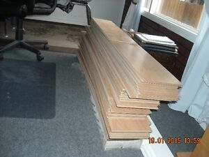 Lighter color Laminate hardwood flooring 4 Sale!