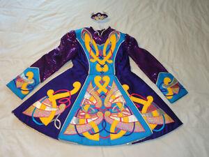 Irish Dancing - Dress