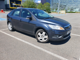 image for Ford Focus 1.6 Auto 2008 53k Mileage