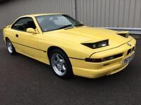 1997 BMW 8 SERIES 4.4 V8 840CI SPORT AUTO 286 BHP M SPORT COUPE
