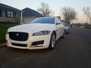 Jaguar XF 35t 2017!!STAFF DEAL!! TRANSFERT DE BAIL!! 525$$!!!!