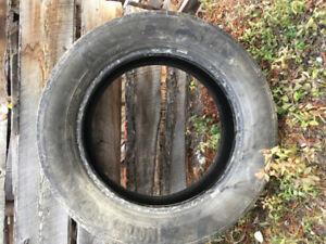 Winter tire motomaster 225/60R17