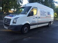 Vw crafter not Mercedes, ivico, Vauxhall, sprinter,