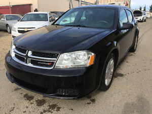 2013 Dodge Avenger Se Sedan 121000 km inspected fully detail