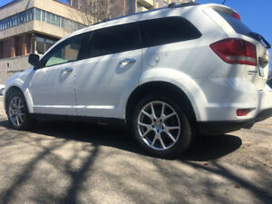 2015 Year DODGE JOURNEY FOR SALE