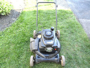 WANTED - Lawnmowers - PAYING CASH!! Working or Not!