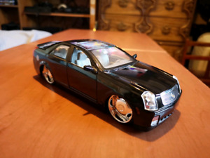1/24 scale Cadillac CTS