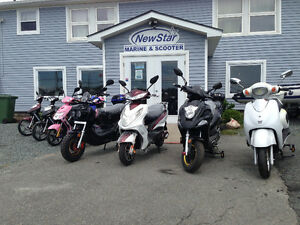 Electric Scooters & E-Bikes -NewStar has the Largest Selection St. John's Newfoundland image 1