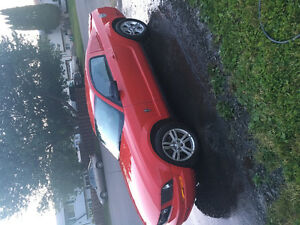 2007 Ford Mustang Coupe (2 door)