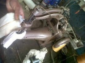 Union Special 11900 sewing machine