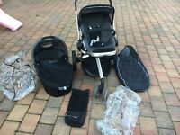 Quinny buzz travel system /or sell separately