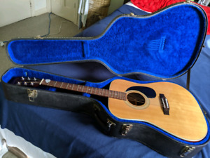 Adult guitar for sale