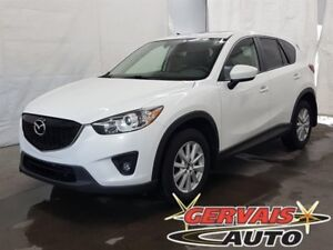 Mazda CX-5 GS 2.5 Navigation Toit Ouvrant MAGS Bluetooth 2014