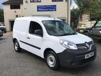 2013 Renault Kangoo 1.5 dCi 75ps Phase II eco2 ML19 Van.