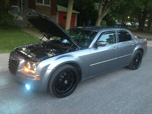 Chrysler 300-2007 Perfect Condition
